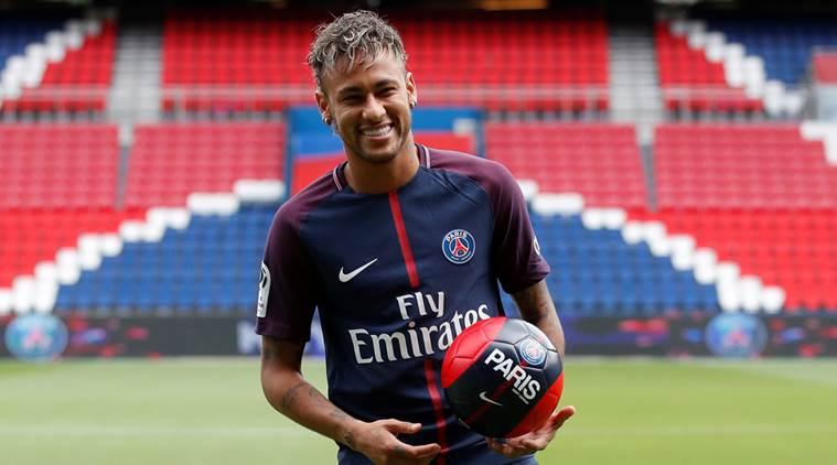 Neymar  Fitoj Championsin e Botërorin dhe pastaj martohem