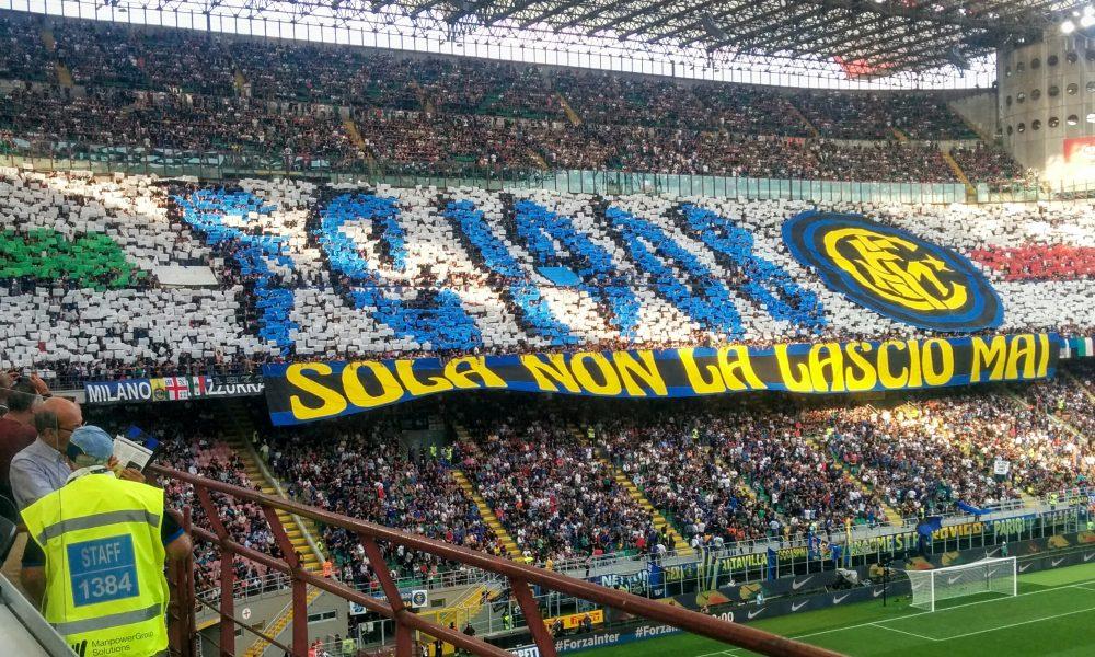 Rritet numri i spektatorëve të Serisë A  dominojnë tifozët e Interit