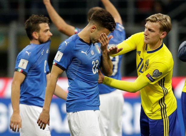 Emrat e mëdhenj e refuzojnë  Italia pa trajner deri në qershor