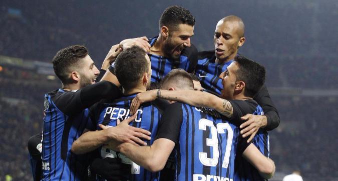 Formacioni i javës  e dominojnë futbollistët e Interit