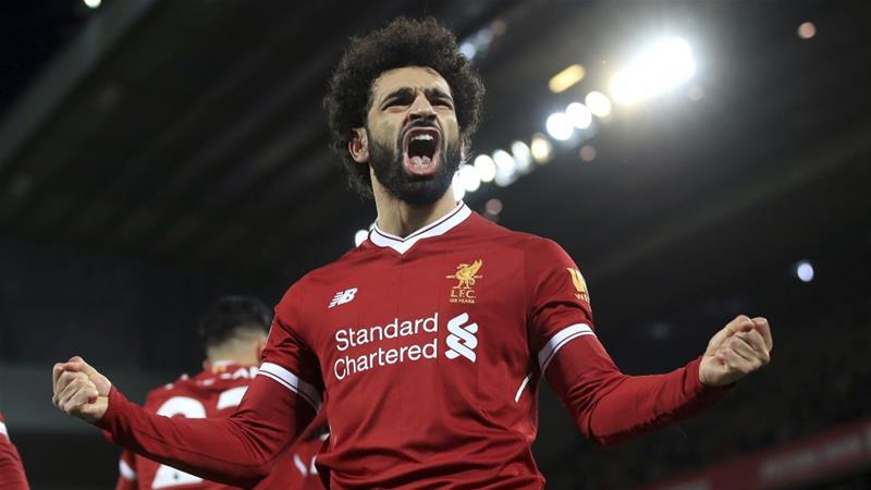 Mohamed Salah   Faraoni  i golit te Liverpooli