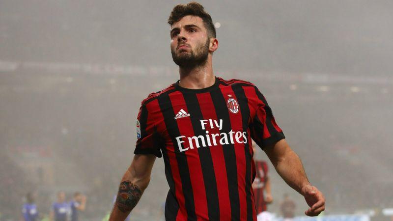 Roma Milan apo Under përballë Cutrones