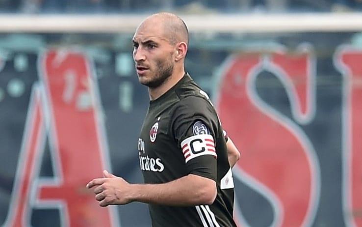 U largua nga Milani në janar  Paletta firmos për Jiangsu Suning