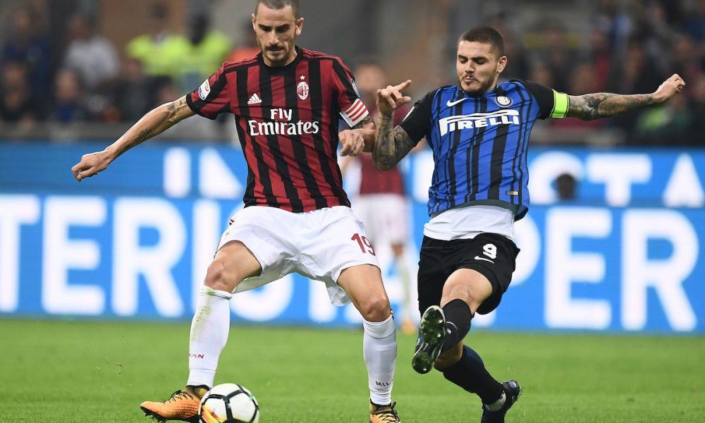 Zyrtare  vendoset data e derbit Milan Inter