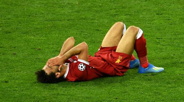 Dy muaj jashtë fushave  Salah humb Botërorin