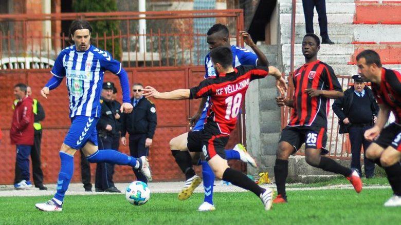 Prishtina nuk gabon dy herë  penalltitë makthi i Vëllazënimit