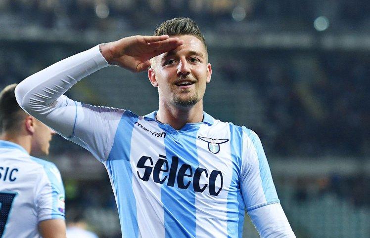 Lazio kërkon shumë për Milinkoviç Saviç   stepen  klubet e mëdha